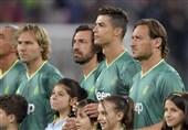 فوتبال جهان| پیرلو: رونالدو میتواند در هر لیگی بازی کند/ میتوانستم به چلسی و منچسترسیتی بروم