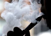 Evidence Suggest Flavored E-Cigarette May Be Bad for Heart
