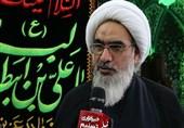 امام جمعه بوشهر خواستار جلوگیری و برخورد بازدارنده در گرانیکالاها و اجناس شد