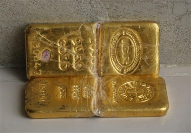 قیمت جهانی طلا امروز 1400/04/30