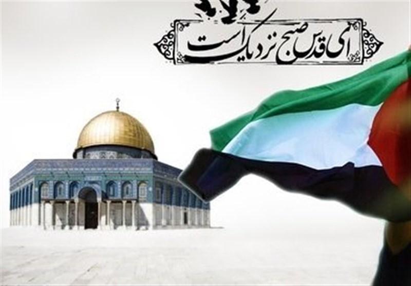 جهاد اسلامی: روز قدس تاکید بر پیوند عقیدتی قدس و امت اسلامی است ...
