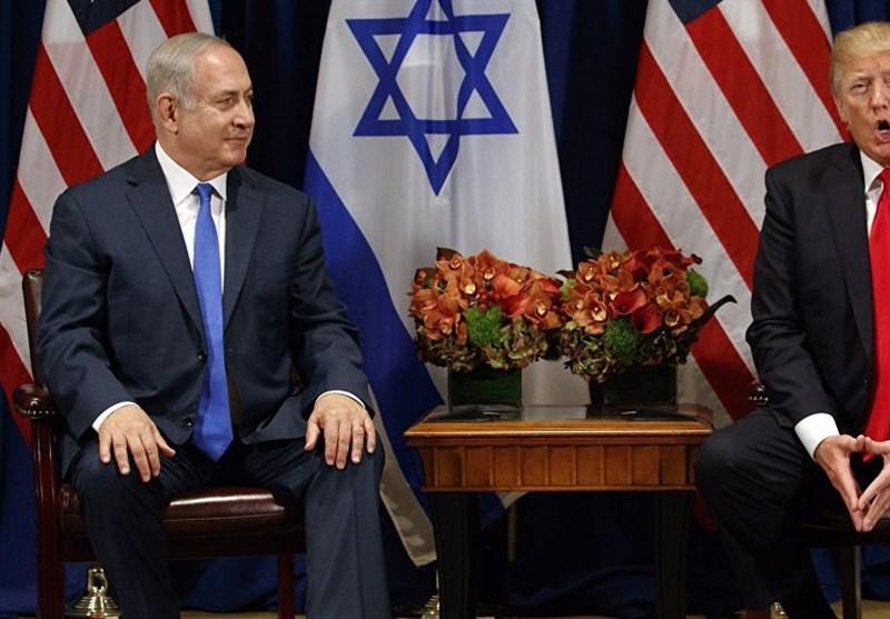 رژیم اسرائیل| طرح تلآویو برای گسترش روابط با کشورهای عربی/ عضو لیکود: واشنگتن، اسرائیل را تنها گذاشته است