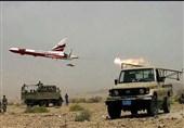 ساخت ایران|پهپاد ابابیل 2 + عکس