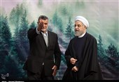 سخنگوی هیات رئیسه مجلس: رئیس جمهور با استعفای حجتی موافقت کرد
