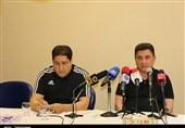 اصفهان| قلعهنویی: حق ماست که به فینال جام حذفی صعود کنیم/ سپاهان در فصل گذشته مظلوم بود/ فصل بعد همه از من قهرمانی میخواهند