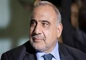 عبدالمهدی: عراق مخالف هرگونه اقدام تنشآمیز در منطقه است