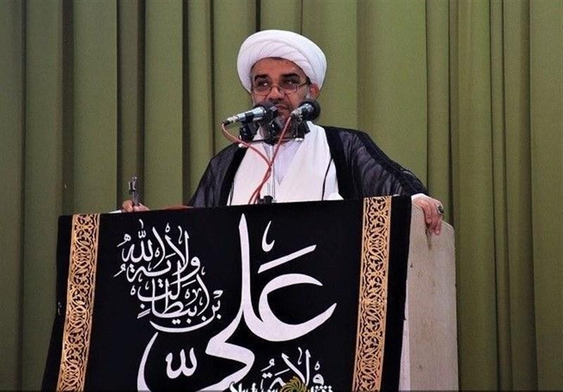 قاتل امام جمعه کازرون اعتراف کرد