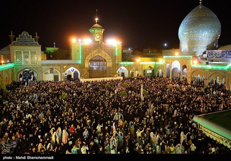 اجتماع بزرگ عزاداران حضرت عبدالعظیم(ع) برگزار میشود