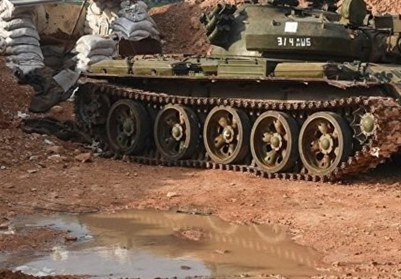 حرکت ارتش سوریه بهسمت شمال برای مقابله با حملات ترکیه