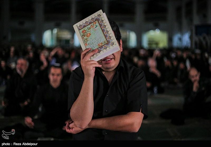 مراسم شبهای قدر در مسجد دانشگاه تهران با رعایت طرح فاصله گذاری برگزار میشود