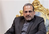 سخنگوی شورای عالی امنیت ملی: «نزار زکا» به درخواست میشل عون و با وساطت سید حسن نصرالله آزاد شد