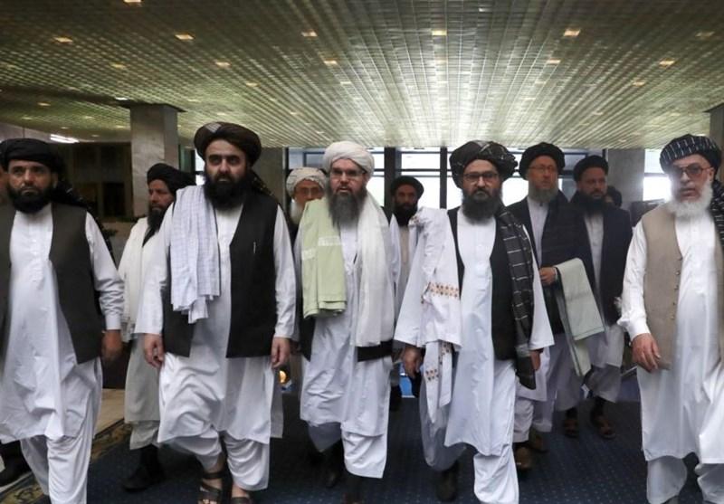 خودداری طالبان از دیدار با نمایندگان دولت افغانستان در مسکو