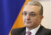 Armenia Hails Iran's Role in Regional Peace