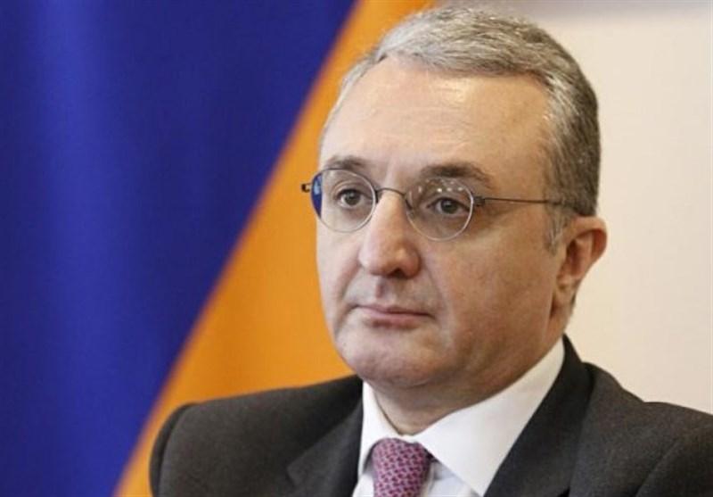 Armenia Hails Iran's Role in Regional Peace