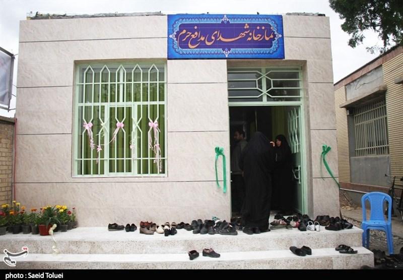 احداث نمازخانه در سواحل مازندران جدی گرفته شود