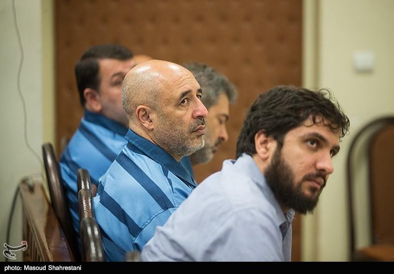 محاکمه هادی رضوی و احسان دلاویز پایان یافت