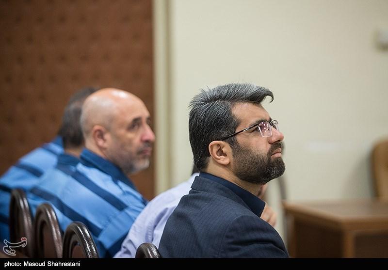احسان دلاویز: اتهام اخلال در نظام اقتصادی ناراحتم کرد/حقوق 30 سال یک معلم در حساب همسر دلاویز