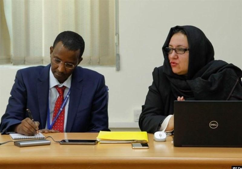 حضور اعضای خارجی در کمیسیونهای انتخاباتی افغانستان