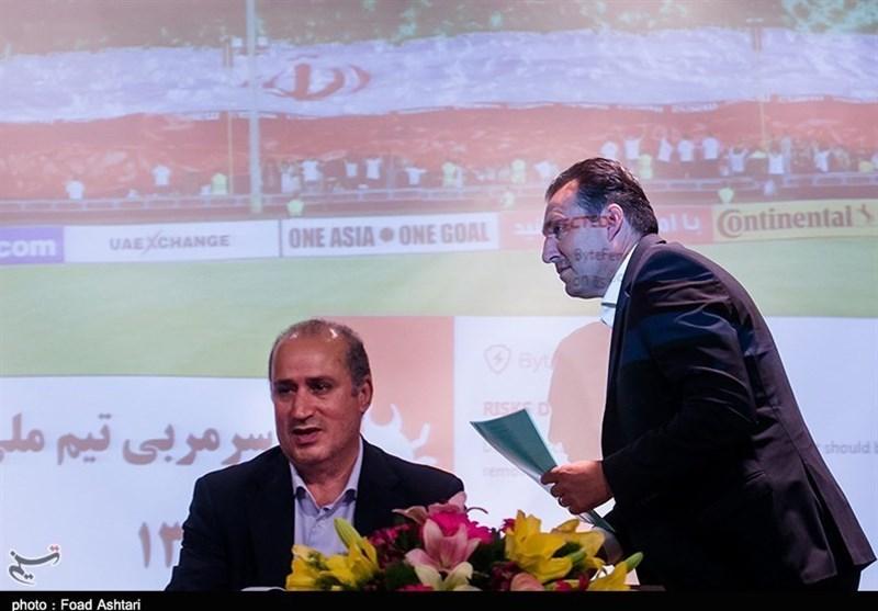 توافقنامه تاج و ویلموتس فسخ قرارداد را نهایی میکند/ اعلام سرمربیگری برانکو تا هفته آینده