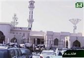 رژیم آل سعود تنها مسجد شیعیان در شهر الخبر را بست