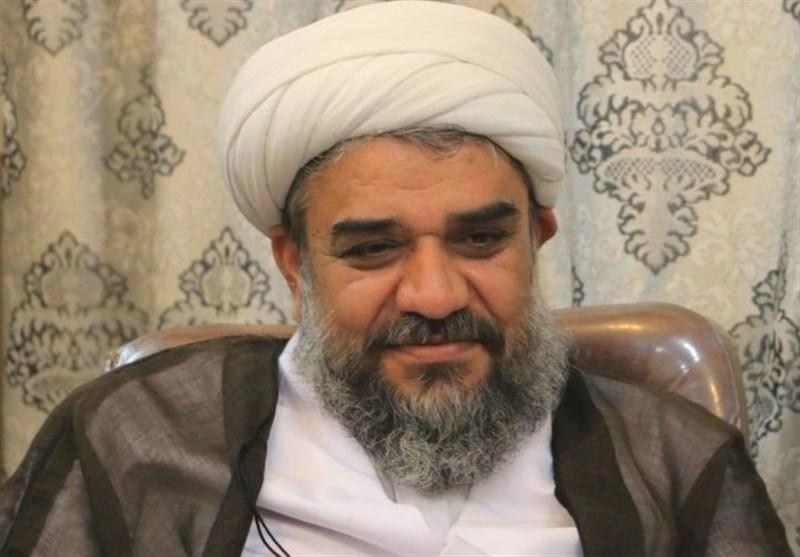 پخش مستند امام جمعه شهید کازرون از تلویزیون