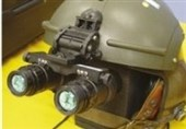 ساخت ایران| دوربین دید در شب ANG-86 + عکس