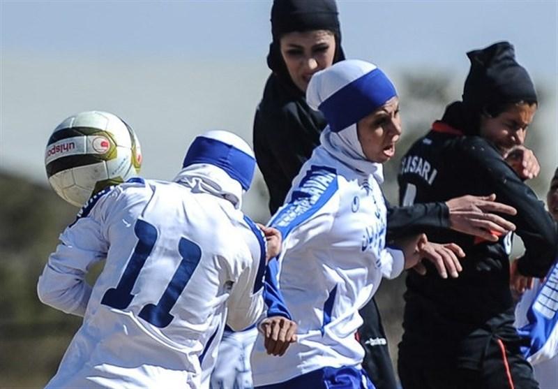 لیگ برتر فوتبال بانوان| دغاغله: نه بازیکن داشتیم و نه اسپانسر