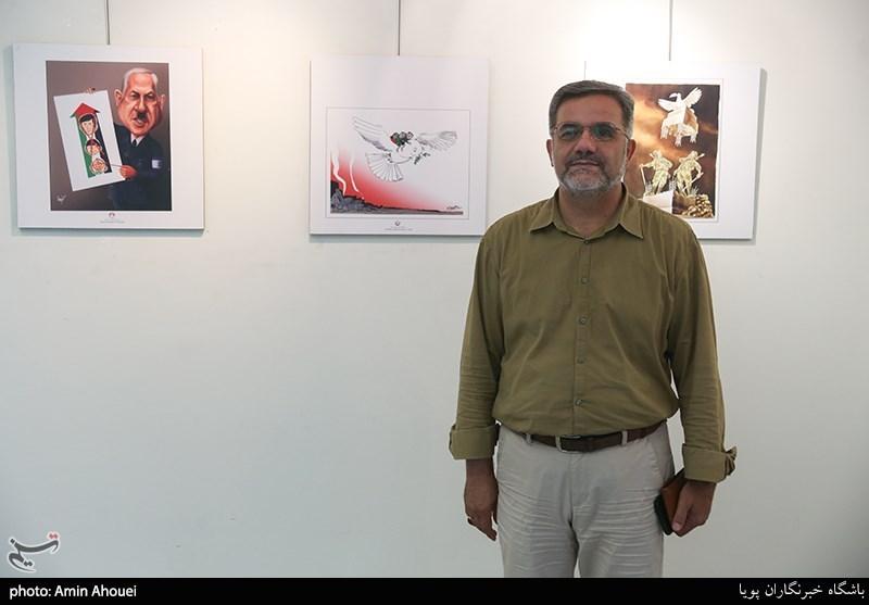 هنرهای تجسمی , ویروس کرونا , جشنواره هنر مقاومت , بنیاد روایت فتح ,