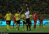 رکورد بازیکن سپاهان در ناکامی در جام حذفی!