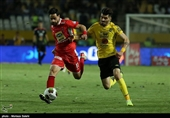 Persepolis Defeats Sepahan to Advance to Iran Hazfi Cup Final