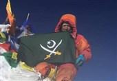 محمد علی سدپارہ نے نیپال کی 8 ہزار 485 میٹر بلند مکالو چوٹی سر کرلی