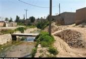 احتمال آبیاری 700 هکتار از سطوح زیر کشت استان مرکزی با فاضلاب وجود دارد