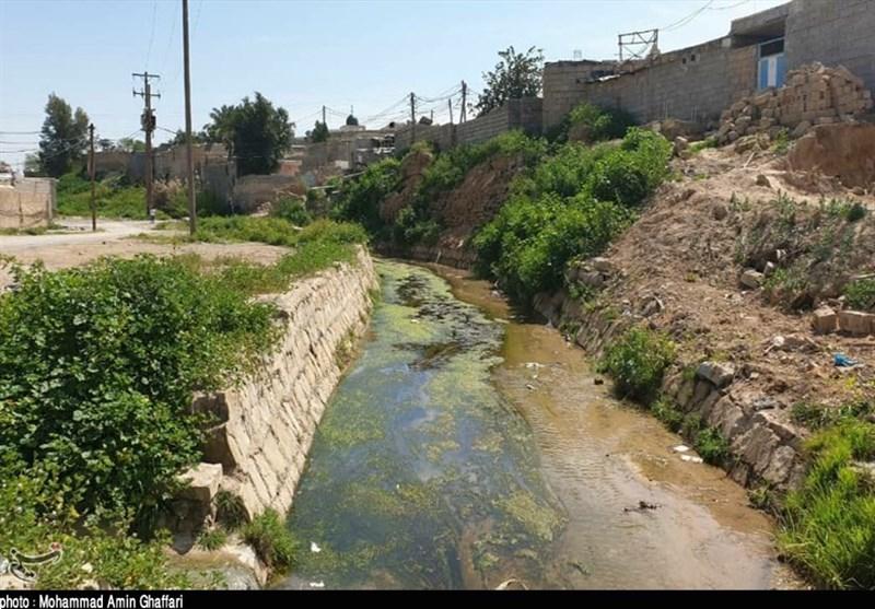 گیلان| سازمان محیطزیست برنامهای برای حل مشکل فاضلاب رودبار ندارد