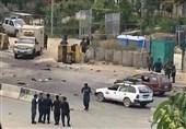 حمله انتحاری در نزدیکی دانشگاه نظامی کابل
