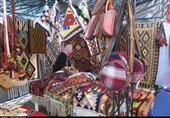 64 فروشگاه صنایع دستی در اصفهان نشان استاندارد دریافت کردند