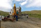 متصرف اراضی ملی «روستای گویزه کویره» به محاکم قضایی مریوان معرفی شد