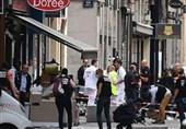 اعتراف مظنون حادثه بمبگذاری در لیون فرانسه به ارتباط با داعش