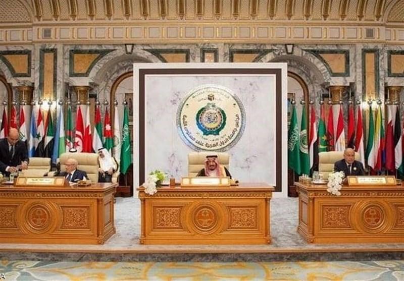 در پی کنارهگیری فلسطین؛ قطر حاضر به پذیرش ریاست اتحادیه عرب نشد