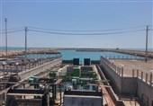 مجوز بهرهبرداری آبگیر کارخانه آب شیرینکن چابهار تمدید شد