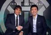 فوتبال جهان| کونته پس از انتخاب شدن به عنوان سرمربی اینتر: رویایم بازگشت اینتر به جایگاه شایستهاش است