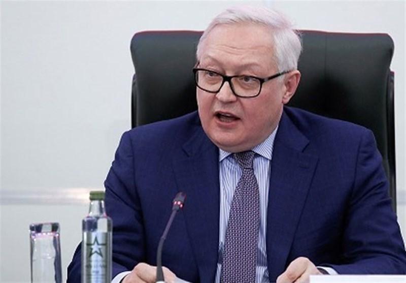 هشدار ریابکوف درباره عواقب اقدامات آمریکا در تشدید اوضاع خلیج فارس