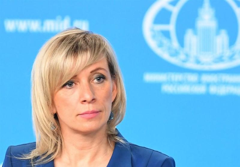 روسیه: اقدامات ناتو در برخورد با اوکراین مخرب و بیثبات کننده است
