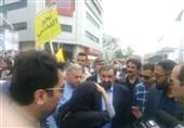 محسن رضایی: روز قدس نماد احساس مسولیت ایران نسبت به مسائل اسلامی است