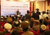 نامزدهای انتخابات ریاست جمهوری افغانستان: دادگاه عالی درباره تمدید دوره کاری اشرف غنی توضیح دهد