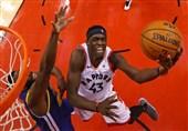 لیگ NBA  پیروزی راکتس با امتیازات هاردن/ شکست سنگین ممفیس در فدکس فوروم