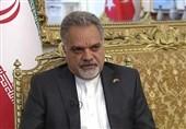 فرازمند عنوان کرد: همکاریهای ایران و ترکیه و تکذیب اختلاف نظر بین تهران و مسکو