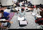 19 هزار نفر در 21 مسجد قم معتکف میشوند