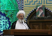 آیتالله ناصری: بیانات رهبر انقلاب فتنهای بسیار عظیم را کاملا خنثی کرد