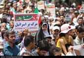 بازتاب راهپیمایی میلیونی روز جهانی قدس در رسانههای عربی