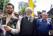 نه به معامله قرن| حجتالاسلام طائب: آستانه تحمل رژیم صهیونیستی از 33 روز به 2 روز کاهش یافته است